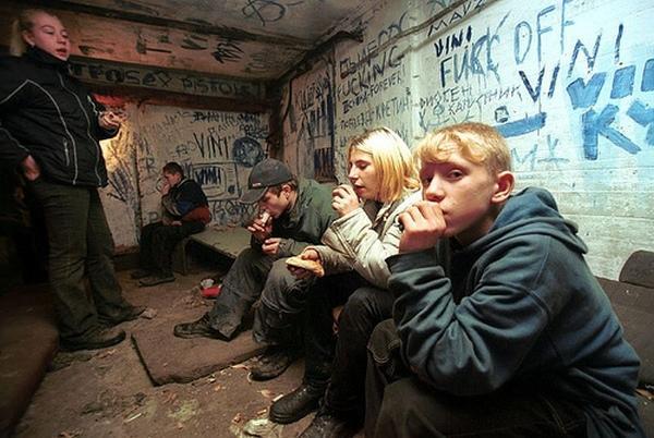 Признаки о наркомане употребляющий опиум